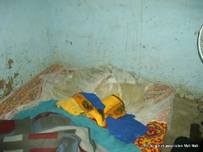 Orphelinat de Djenné - achat de 2 ânes -Scolarisation de 80 enfants déshérités -Achat de matériel de prévention contre le SIDA, les MTS et pour le développement de la contraception ( Générateur, écran, lecteur CD)