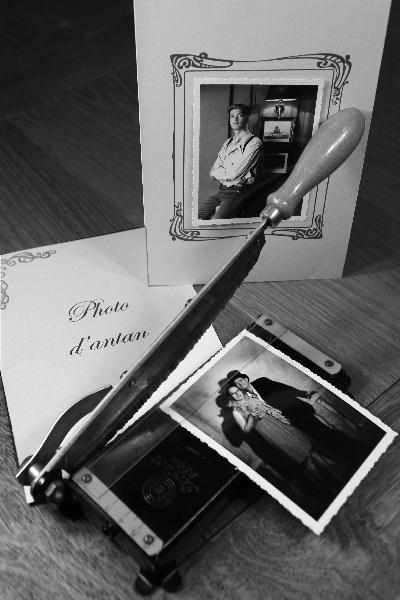 jean-christophe DENIS - Photographe 1900 - Belle époque - Portraitiste à l' ancienne - PHOTO D'ANTAN - PHOTODANTAN - partenaire des Voyageurs du Temps